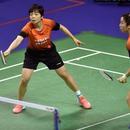 香港赛陈清晨/贾一凡2-0白荷娜/郑景银挺进决赛