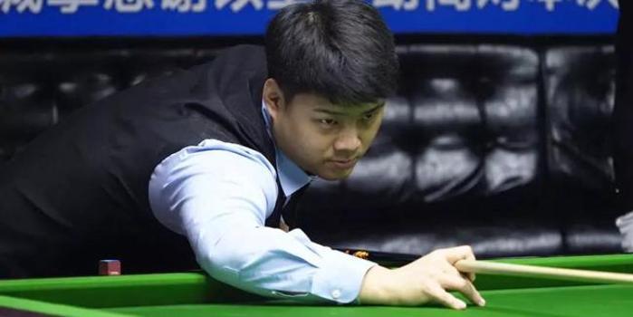 中国精英赛:最后一战 谁能代表中国出战总决赛?