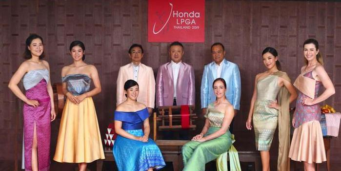 LPGA取消月底亚洲举行的泰国赛和汇丰女子冠军赛