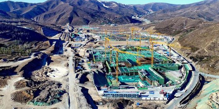 北京冬奥张家口赛场拟永久保留 延庆重点工程开工