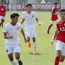 足協公佈U17國青紅隊名單 恆大足校6人上榜人數最多