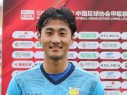 申花外租门将获中甲全场MVP 未来能接班李帅吗?