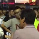 廣場舞大媽與籃球小夥又起衝突!警察也很無奈