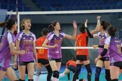 2020女排全锦赛天津夺冠 各队比赛成绩完全排名