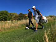 数说PGA锦标赛第三轮 科普卡有望破小麦8杆取胜纪录