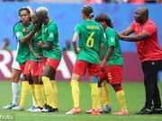 FIFA对喀麦隆女足纪律调查:吐口水+攻击中国主裁