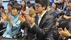 华学明:柯洁还在引领世界围棋 中国厚度强大