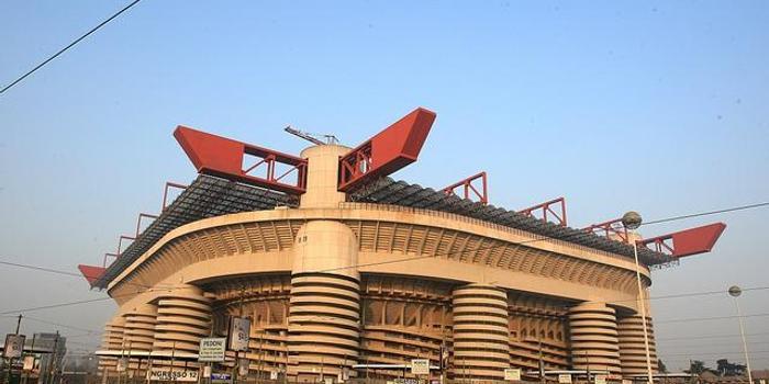 米蘭市長:目前米蘭雙雄的新球場計劃不可能通過