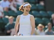 李娜:赞扬小威的回归 看好她再夺温网冠军
