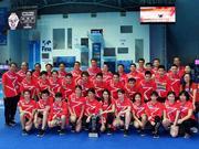 周继红:光州世锦赛准备充分 以老带新很重要