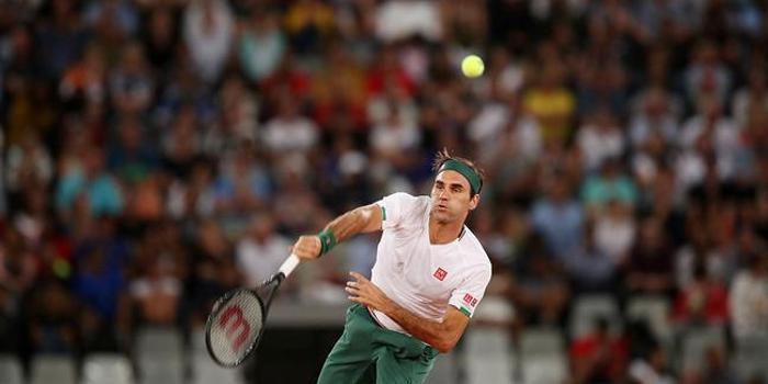 51954!这场费纳对决创下网球比赛观赛人数纪录