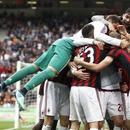 意甲-恰10造5球庫特羅內2球 AC米蘭5-1進歐聯正賽