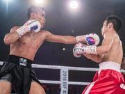 丝路冠军联赛总决赛 菲律宾新星将对阵泰国老将