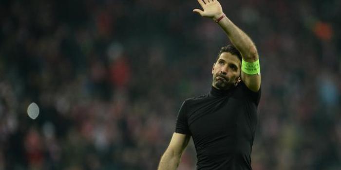 意媒:若意大利进欧洲杯将招入布冯 让他完美告别