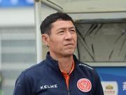 重新回到正轨!中甲四川FC官宣黎兵教练团队回归