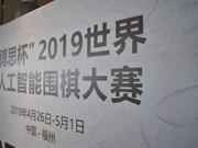2019世界AI围棋大赛 聂卫平道场棋精灵的起点