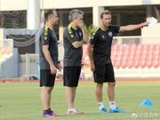 黄海南通新帅都在J联赛混不下去 来中甲就能行吗