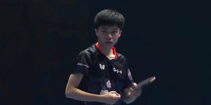 邓亚萍赞林昀儒:未来10年主要对手 需好好研究
