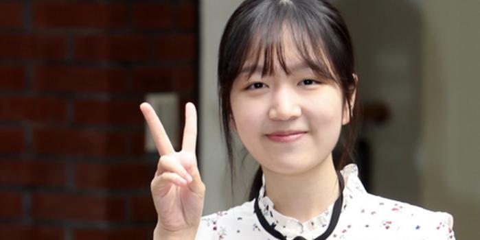 韩国女子棋圣战:许瑞玹爆冷胜夺冠热门吴侑珍