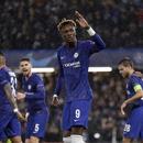 欧冠-亚布拉罕进球 铁卫破门 切尔西半场2-0领先
