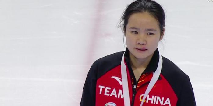 王濛:短道速滑训练走对了路 连胜增强中国队自信