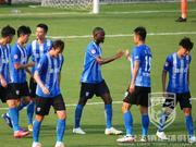 中甲第15轮最佳球员 奥格布吴贵超吉森当选