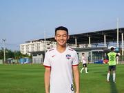 梁学铭李俊锋回归家乡球队效力 梅州客家引援完成