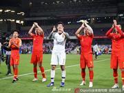 有多少人认为中国足球=中国男足国家队