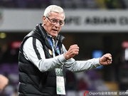 意媒曝里皮将重返国足帅位 签约4年冲2022世界杯