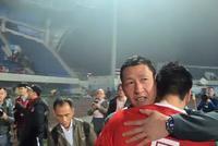 四川FC退出中甲 河北精英放弃苏州东吴幸运升级