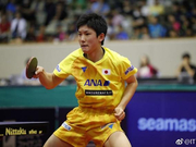 韩乒赛日本祭出人海战术 张继科许昕该如何应对