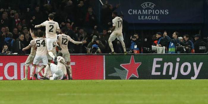 曼联近15场欧联杯保持不败 本届欧联最长纪录
