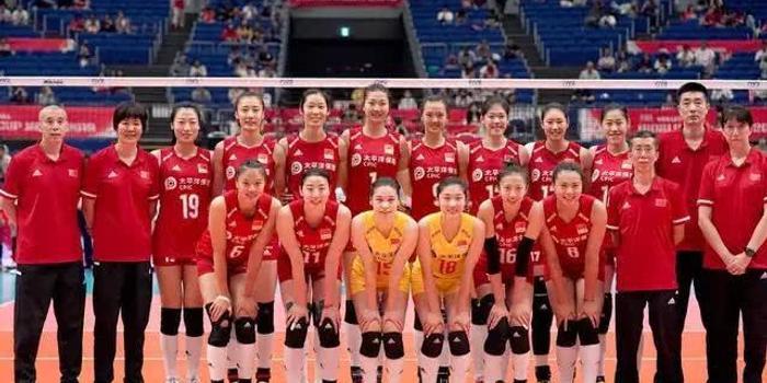 """中国女排奥运""""备考""""难度升级 练兵计划需调整"""