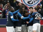 手握6大天王+三套神阵!法国足球霸权恐怖来袭