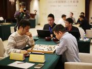 上海普陀全胜领跑中国围棋之乡联赛首站前三轮
