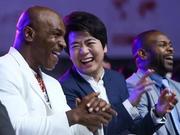 第36届IBF全球年会全面升级 20位拳王共襄盛举