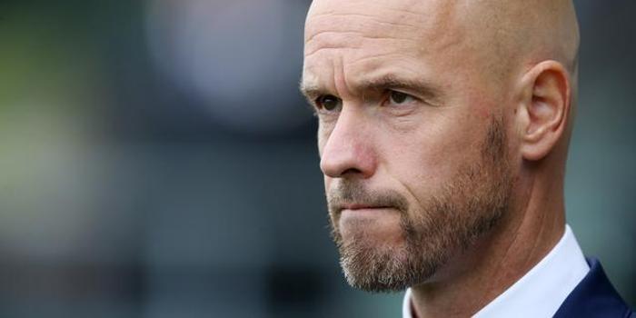 德媒:弗里克或带队至赛季末 主要候选是滕哈赫