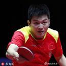樊振東今年巡迴賽首次外戰輸球 林高遠成國乒獨苗