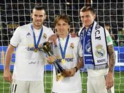 冠军王:世俱杯见证新王诞生 西甲欧冠第一都是他