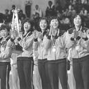 三十八载过十冠已在手 今天是属于中国女排的日子