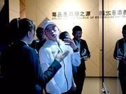 徐灿成上海禁毒宣传大使 KO毒品赛推迟到7月底