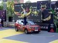飞最高的车扣最炸的篮 终于有飞人征服SUV了!