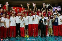 跟着中国女排玩转日本 世界杯卫冕路从横滨开启