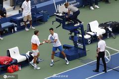 网球场三大行为零容忍 小威小德莎娃也难逃被罚