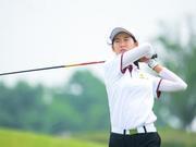 中国未来之星U18赛首轮 朱荧芝65杆李里罡66杆领先