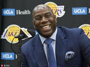 若论锦鲤,NBA当中能有2条!只不过是一正一反