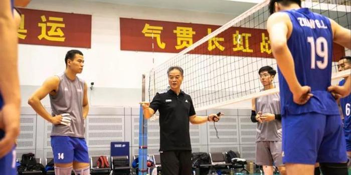 男排奥运落选赛倒计时47天 中国队众志成城争分秒