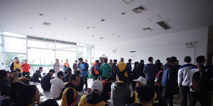 妈祖杯闭幕 国际赛事推动莆田体育产业发展进程