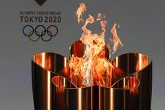 火炬手頻頻因故退出 東京奧運火炬成了燙手山芋?