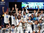 皇马赢下世俱杯收获420万奖金 人均奖励10万欧元